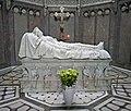 Russische Kirche Wiesbaden Grab Prinzessin Elisabeth Michailowna Romanowa.jpg