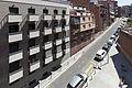 Rutes Històriques a Horta-Guinardó-carrer rossell 01.jpg