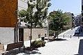 Rutes Històriques a Horta-Guinardó-passatge calafell 04.jpg