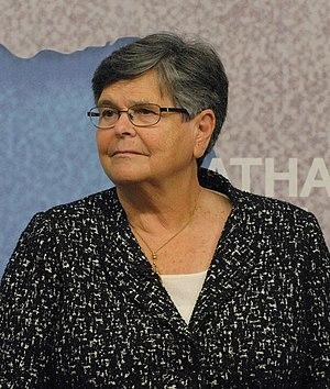 Ruth Dreifuss - Image: Ruth Dreifuss, President of Switzerland (cropped)
