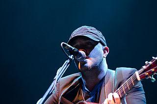 Ryan Sheridan (musician) Irish singer-songwriter