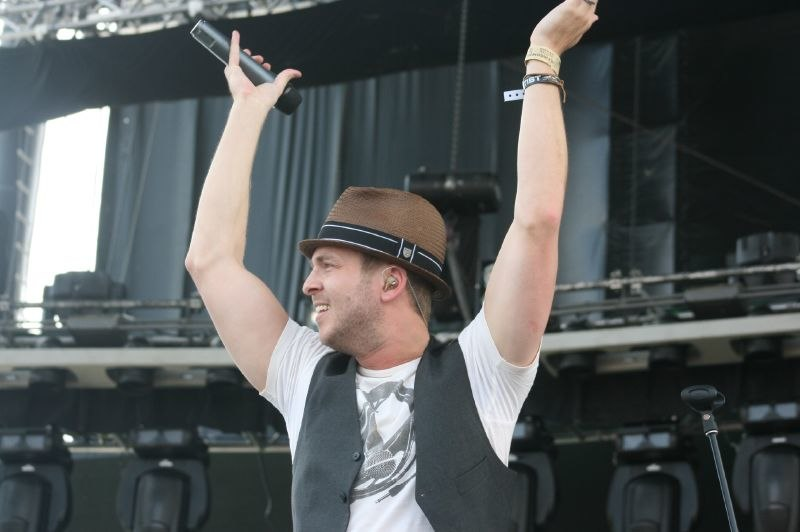Ryan Tedder 1