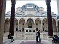 Süleymaniye Cami, Süleymaniye Moschee - panoramio (5).jpg