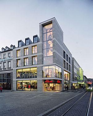 S.Oliver - s.Oliver store in Würzburg