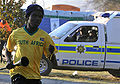SAPS in Johannesburg during World Cup 2010-06-29 1.jpg