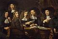 SA 7541-De overlieden van het Amsterdamse Chirurgijnsgilde.jpg