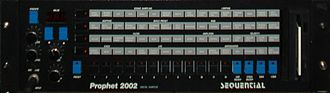 Sampler (musical instrument) - Yamaha TX16W (1988)