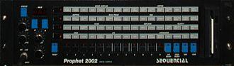Sampler (musical instrument) - Yamaha TX16W (1988)