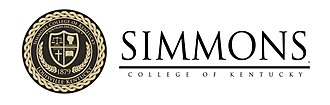 Simmons College of Kentucky - Image: SCKY Logo And Crest