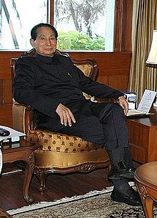 SC Jamir sitting at Raj Bhavan.jpg