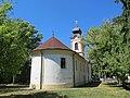 SPC Sv.Prokopija u Srpskoj Crnji - istočna fasada.jpg