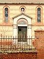 SPC Vaznesenja Gospodnjeg u Šurjanu - bočni portal.jpg