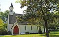ST. ANDREW'S EPISCOPAL CHAPEL, SUDLERSVILLE, QUEEN ANNE COUNTY, MD.jpg