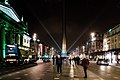 ST. PATRICK'S SPIRE OF LIGHT ON O'CONNELL STREET IN DUBLIN REF-102050 (16836721322).jpg
