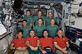 STS-126 ISS and Endeavour crews.jpg