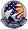 STS-61-E patch