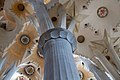Sagrada Familia Ceiling 6 (5839825934).jpg
