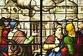 Saint-Chapelle de Vincennes - Baie 3 - Les deux témoins, détail des hommes discutant (bgw17 0819).jpg