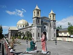 Saint Peter the Apostle Church in Apalit, Pampanga