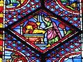 Sainte-Chapelle - Moses breaks the golden calf.jpg