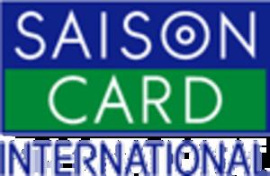 Credit Saison - Image: Saison Card logo