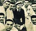 Salah Zulfikar in Police Academy in 1956.jpg