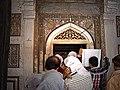 Salim Chishti's Tomb 003.JPG