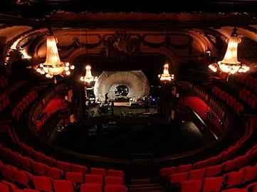 salle concert trianon