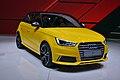Salon de l'auto de Genève 2014 - 20140305 - Audi S1.jpg