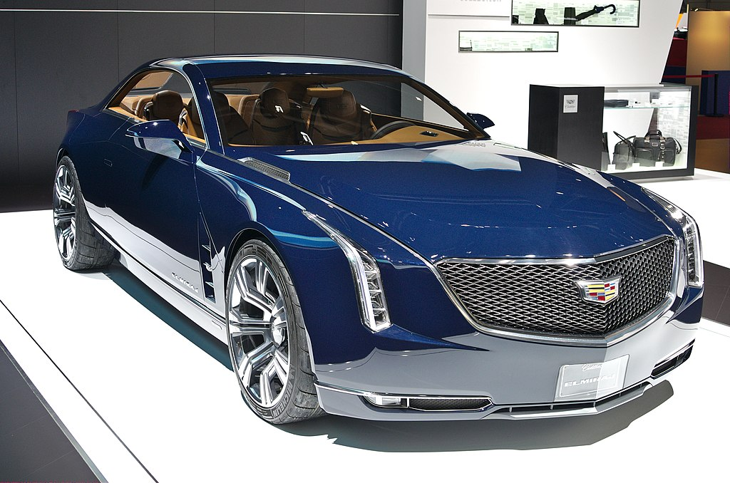 File salon de l 39 auto de gen ve 2014 20140305 cadillac for Adresse salon de l auto geneve