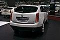 Salon de l'auto de Genève 2014 - 20140305 - Cadillac SRX 1.jpg
