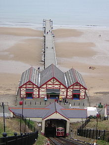Saltburn By The Sea Travel Guide At Wikivoyage