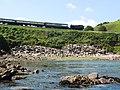 Saltern Cove - 5239 heading for Paignton.JPG