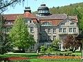 Hotel Becker Bad Laer Speisekarte
