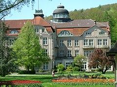 Hotel Lauter Bad Kohlgrub