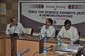 Samar Bagchi Speaks - Inaugural Session - National Workshop On Tabletop Science Exhibits And Demonstrations - NCSM - Kolkata 2011-02-07 0595.JPG