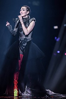 Sammi Cheng Hong Kong singer and actress (born 1972)