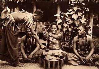ʻAva ceremony