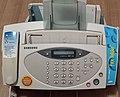 Samsung SF-3100 Inkjet Fax Machine.jpg