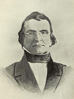 Samuel E. Smith - Image: Samuel Emerson Smith, Maine Governor