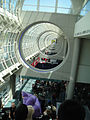 San Diego Comic-Con 2011 - looking down the length of the convention center (5977352444).jpg