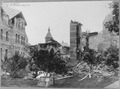 San Francisco Earthquake of 1906, Main Building. Agnew State Hospital - NARA - 513319.tif