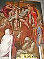 San Giusto in Piazzanese-Adoration chapel-Adoration painting 3.jpg