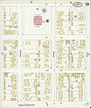 Sanborn Fire Insurance Map from Logansport, Cass County, Indiana. LOC sanborn02399 003-12.jpg