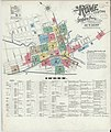 Sanborn Fire Insurance Map from Rome, Oneida County, New York. LOC sanborn06220 004-1.jpg