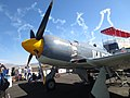 "Sanders Aeronautics' Hawker Sea Fury FB.11 ""Argonaut"" - panoramio.jpg"