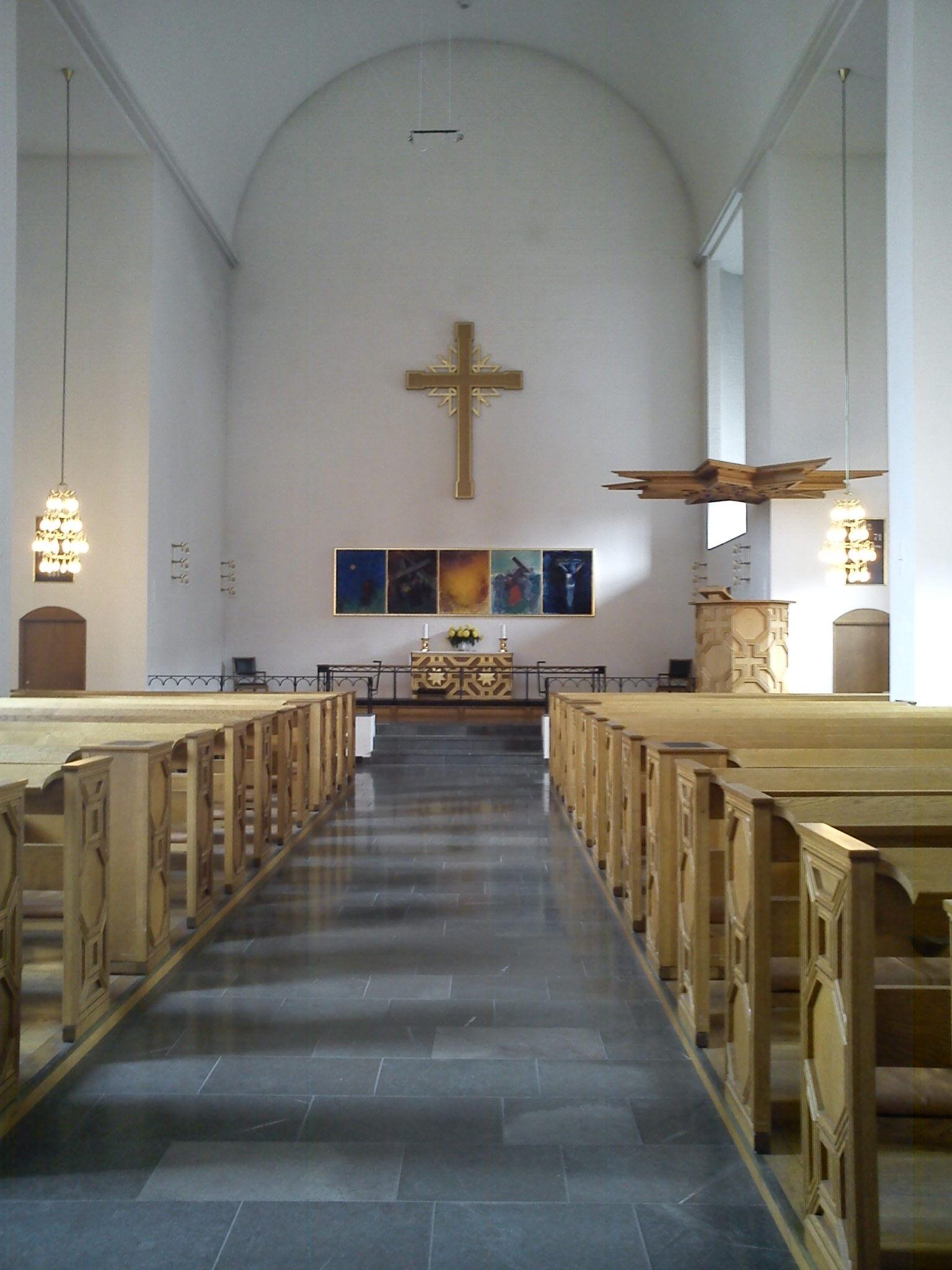 Sankt Markus