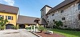 Sankt Veit an der Glan Burggasse 9 Herzogsburg mit Garten Süd-Ansicht 18052018 3255.jpg