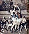 Sanlorenzo v estudiantes basquet.jpg