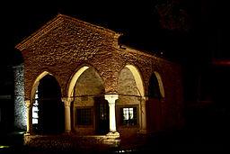 Santa Maria (notturno)
